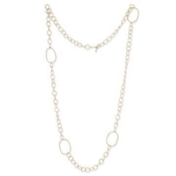 Lika Behar 24k Yellow Gold Necklace