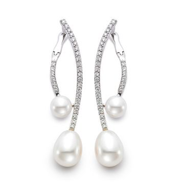 Mastoloni Vine Earrings