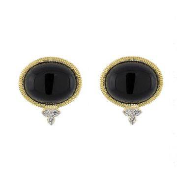 Sloane Street 18k Yellow Gold Earring