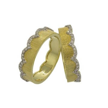 Sloane Street 18k Yellow Gold Ring