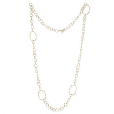 Lika Behar 24k Yellow Gold Necklace