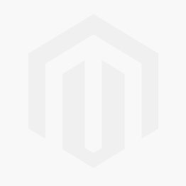 Lika Behar 24k Two Tone Gold and Sterling Silver Diamond Hoop Earrings